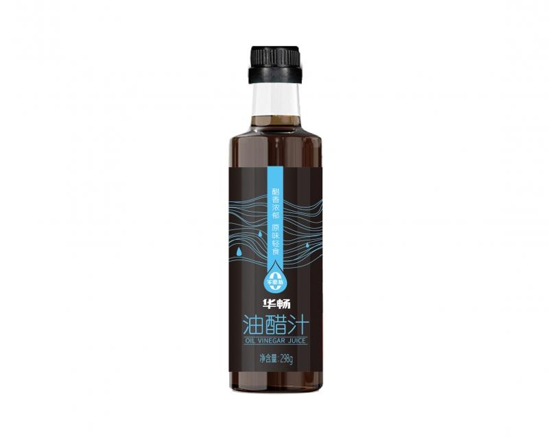 油醋汁(298g原味)