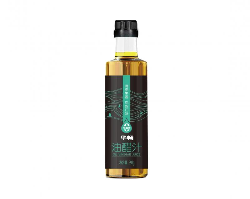 油醋汁(298g水果)