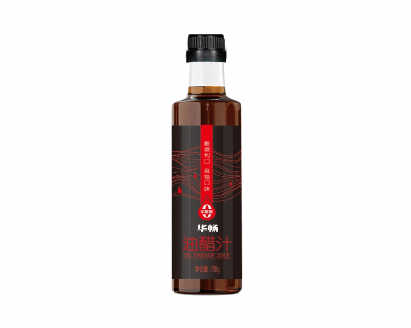 油醋汁(298g麻辣)