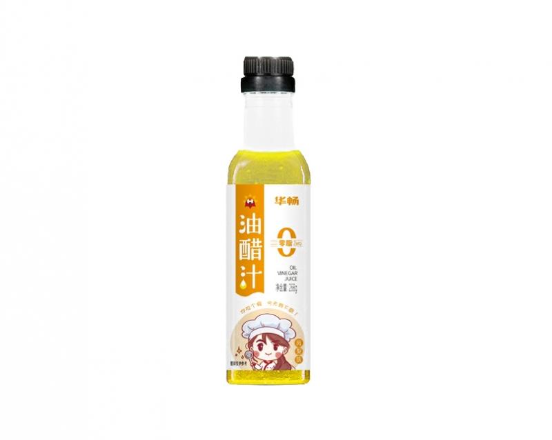 油醋汁(268g水果)