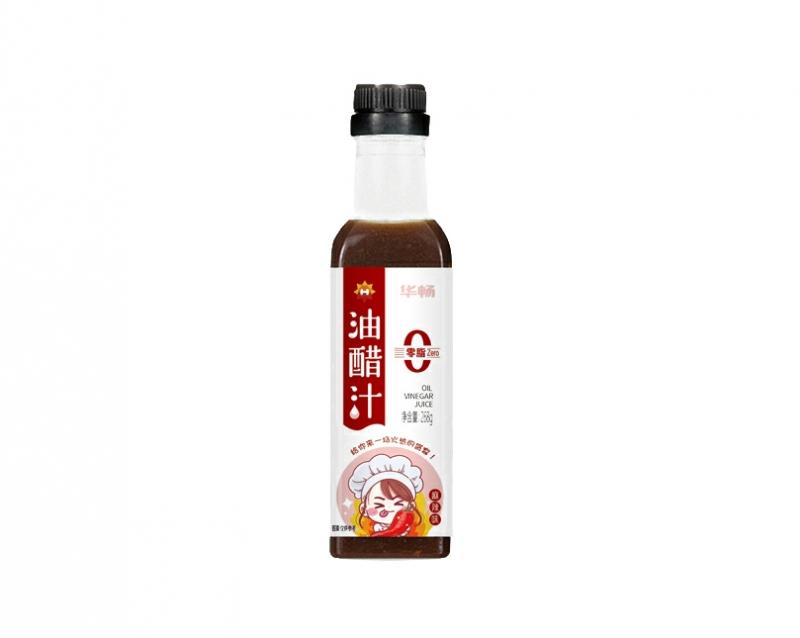 油醋汁(268g麻辣)